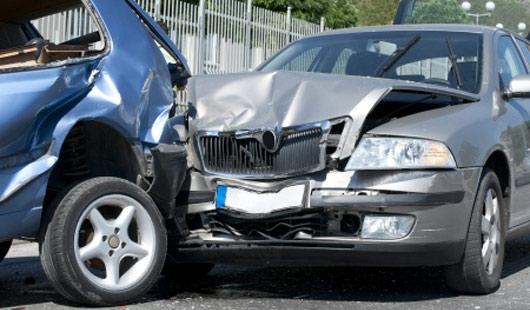 Kfz-Versicherung springt bei Unfällen ein