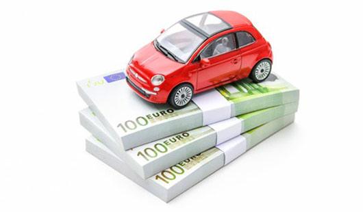 Kfz-Versicherung wechseln und sparen