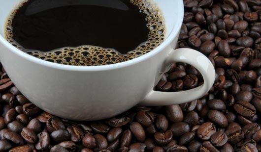 Bio-Kaffee als Alternative zu Ostfriesentee