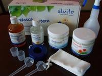 Ökowaschmittel Alvito Waschsystem im Test