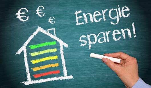 Tipps: Energiesparmöglichkeiten