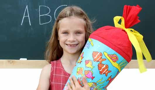 Das Schuljahr 2016/2017 beginnt in Niedersachsen