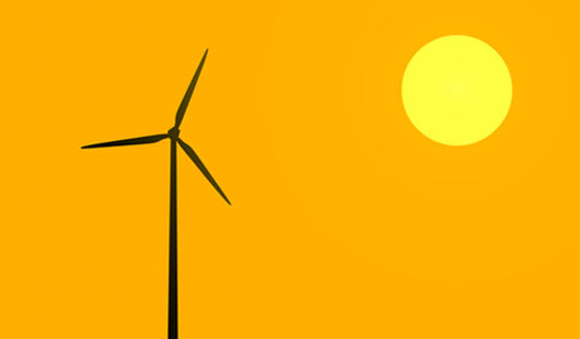 Kleinwindkraftanlagen in Niedersachsen