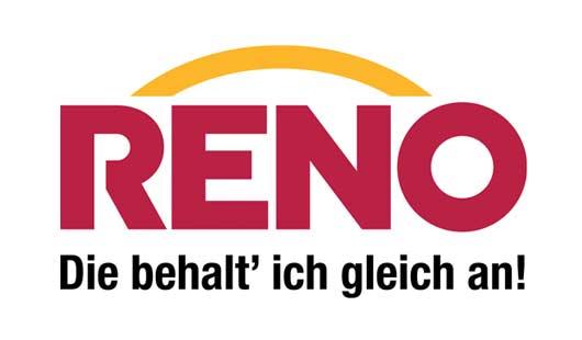 Logo von Reno - Rechte bei der Reno GmbH