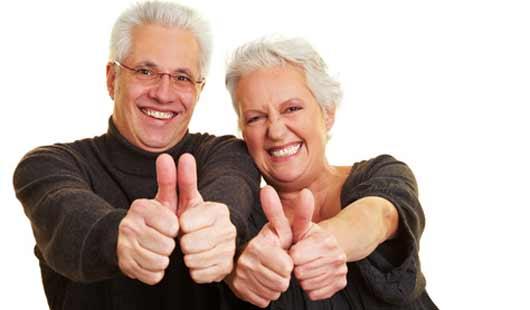 Riester-Rente zur Auftsockung der Alterssicherung