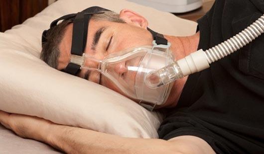Schlafapnoesyndrom – Alarmsignal Schnarchen