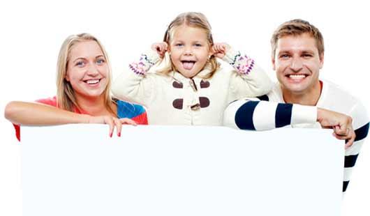 Rechtsschutzversicherung für die ganze Familie