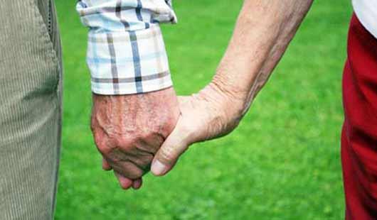 Wohnstift ermöglicht Alter in Würde