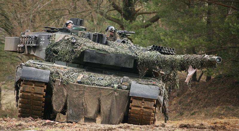 Bundeswehr-Standorte in Gefahr