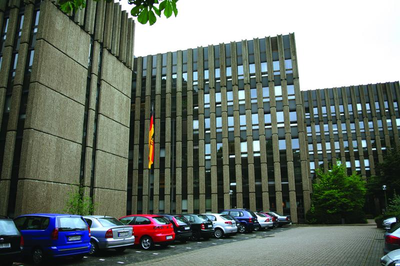 Arbeitsagentur in Hannover