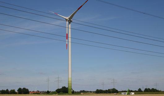 Energiebedarf steigt - Industrie in Niedersachsen verbraucht mehr