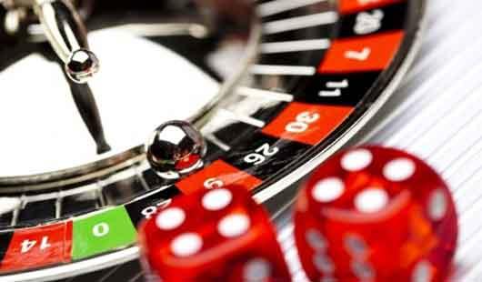 Glücksspielmonopol
