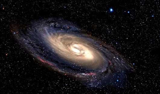 Gravitationswellen entdeckt - Einsteins Relativitätstheorie bestätigt