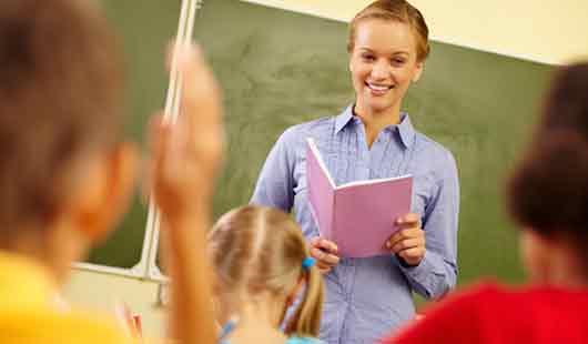 Mehr Betreuung durch Ganztagsschulen