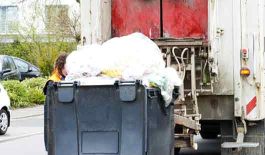 höhere Müllgebühren drohen