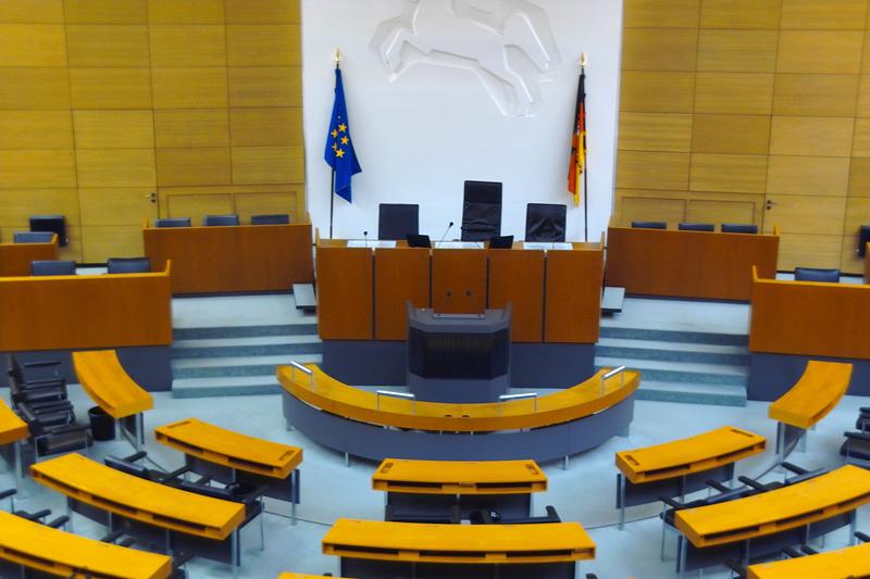 Niedersächischer Landtag