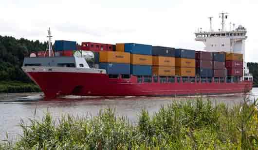 Bessere Wasserstraßen sollen mehr Gütertransport ermöglichen