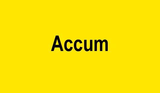 Accum in Friesland