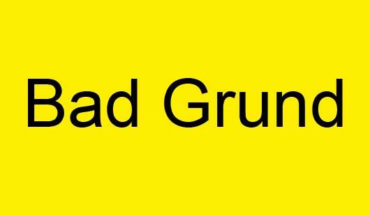 Bad Grund