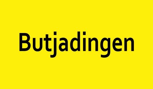 Gemeinde Butjadingen
