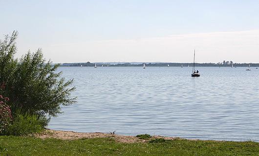 Dümmer See - Urlaub am See