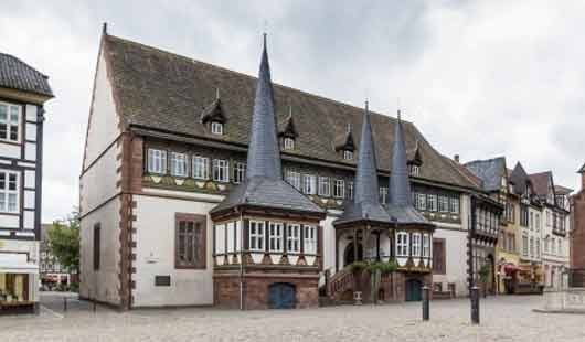 Altstadt von Einbeck