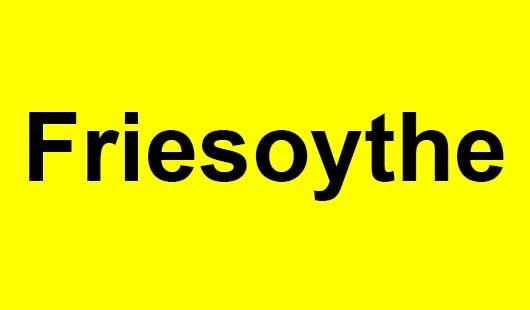 Friesoythe