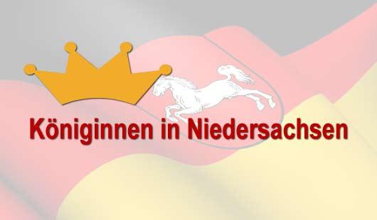 Königinnen in Niedersachsen