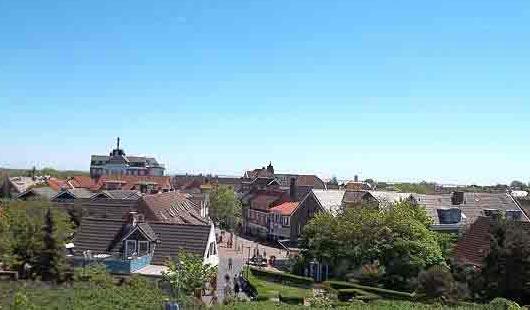 Ort Langeoog - Foto von G. Dehne