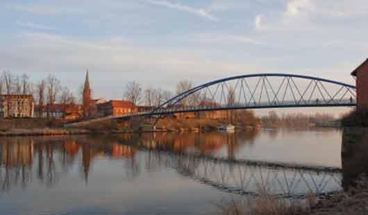 Nienburg