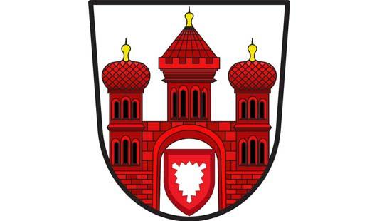 Wappen von Stadthagen