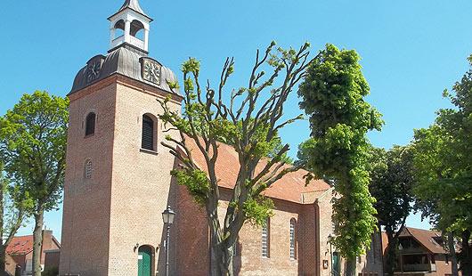 Wittmund - St. Nikolai Kirche