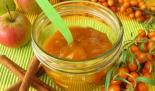 Sanddorn - ideal für Marmelade