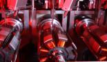 Nadelwickler von Continentals E-Motor