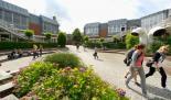 Campus der Universität Vechta - Foto: Universität Vechta/Meckel