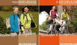 Wandern und Radfahren im Weserbergland