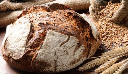 Klassische Brotsorten wie im Brotmuseum in Ebergötzen
