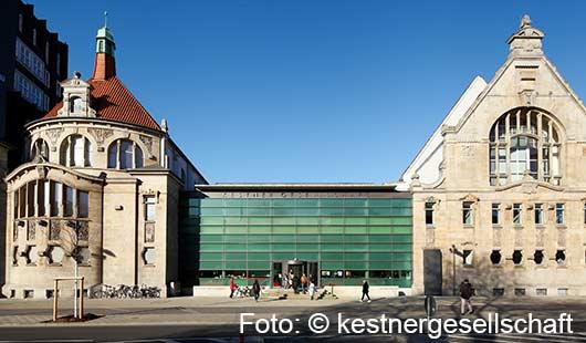 Kestner Gesellschaft Hannover