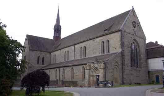 Ausflugsziel Kloster Loccum Urlaub im Zisterzienserkloster
