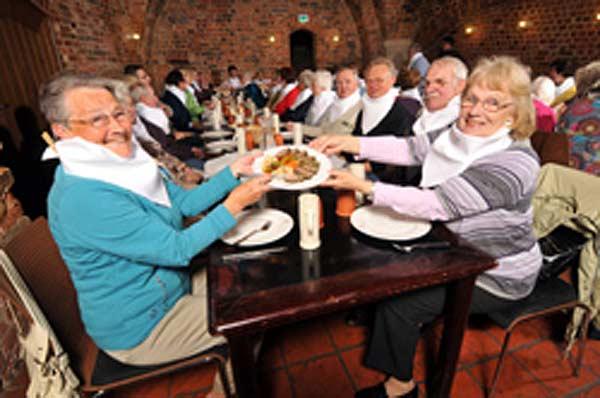 Kulinarische Höhepunkte in der Südheide