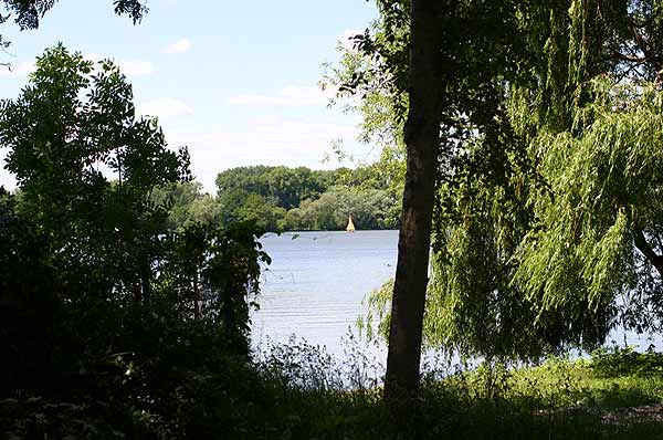 Maschsee Hannover
