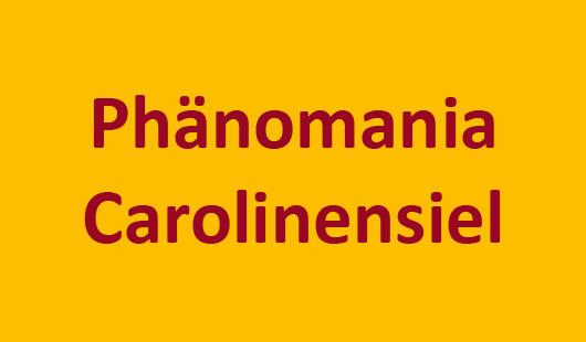 Phänomania in Carolinensiel