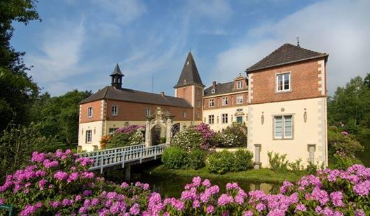 Schloss Dankern - Foto von Christian Ahuis