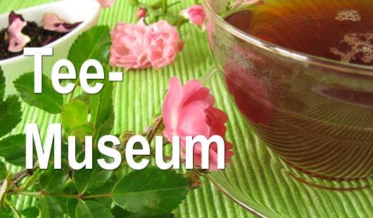 Ostfriesisches Teemuseum in Norden