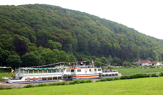 Urlaub im verträumten Weserbergland