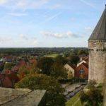 Ausflugsziel Burg Bentheim