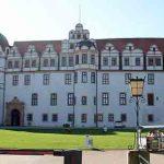 Das Celler Schloss ist eine Sehenswürdigkeit im Landkreis Celle