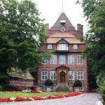 Sehenswürdigkeit im Landkreis Cuxhaven: Schloss Ritzebüttel