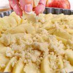 Apfelkuchen - eine Tradition aus dem Alten Land
