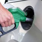 Benzinpreise in Niedersachsen